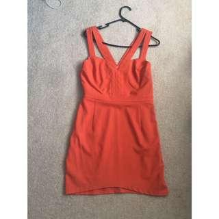 Body-con Dress