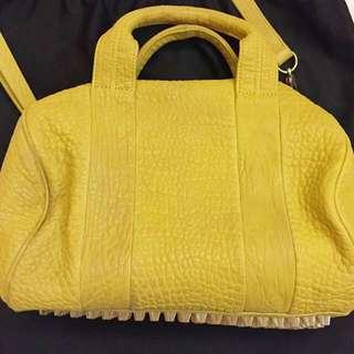 Alexander Wang Rocco Mini Duffle Bag