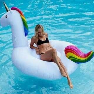 Unicorn Floater