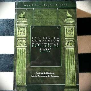 Law Book Series