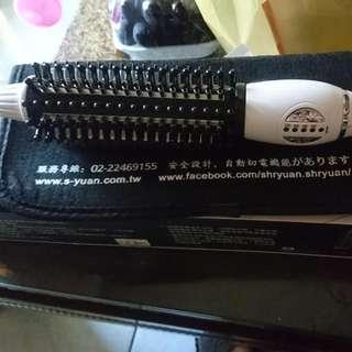 富麗雅捲髮梳32mm