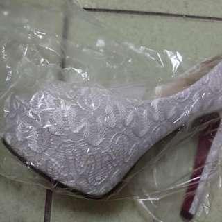 婚鞋 高跟鞋