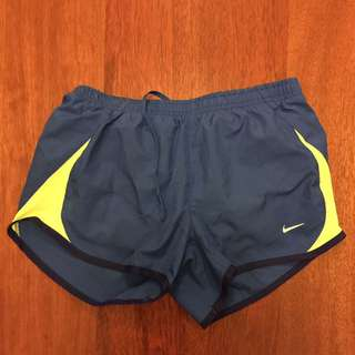 🌳Nike Dri-Fit Running Shorts