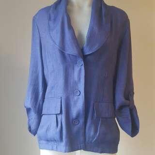 Kamiko Jacket