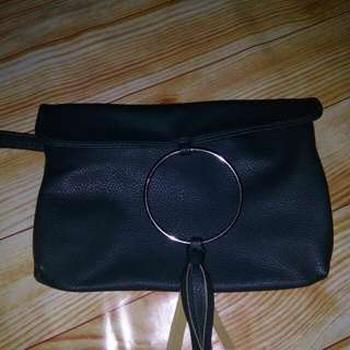 Zada Clutch Bag