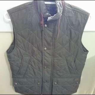 Ralph Lauren Polo Vest