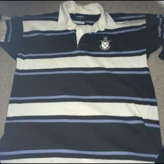 Ivanhoe Grammar School Rugby Jumper