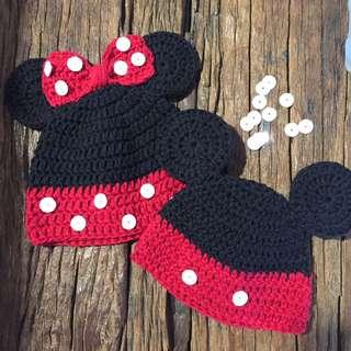 Handmade Crochet Hat