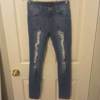 Ripped Jeans (US Brand Enjean)