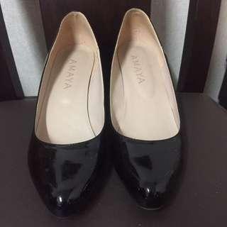 西班牙名牌AMAYA厚底鞋  #五百元好女鞋