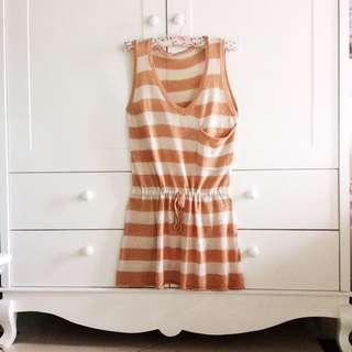 Knit Outer Dress