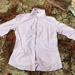 Office wear shirt padini