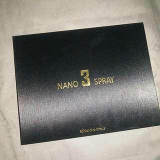 NANO SPRAY 3