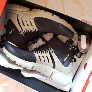 Acronym X Nike Presto (Size S) (8-9)