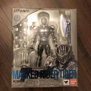Shf Kamen Rider Ryuki - Taiga
