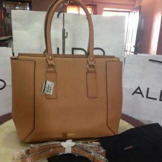 Authentic Aldo and Ninewest Bag
