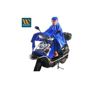 Raincoat Motor