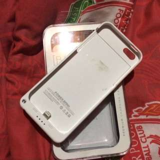 Charging Case Utk Iphone5/5s