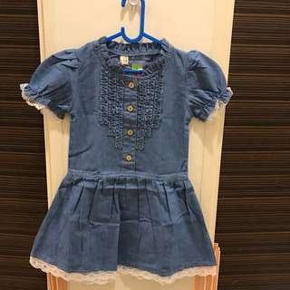 ** Brand New** Toddler Girl Dress