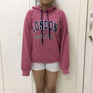Sweater Hoodie London