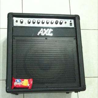 AXL 35w電吉他音箱