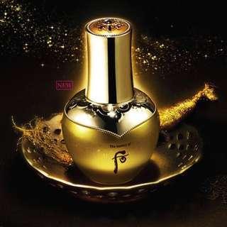 🌸天氣丹華泫純金能量安瓶-60片🌸