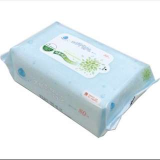 High Quality Wet Wipes/Wet Tissues From Korea