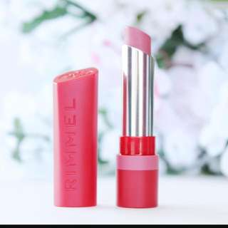 Rimmel The Only 1 Matte Lipstick In High Flyer
