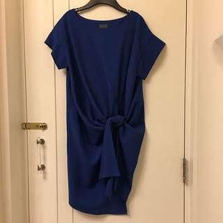 Calvin Klein Designer Dress Size 4