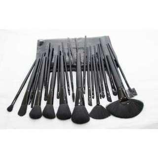 24pcs Complete Brush Set (FREE SHIPPING)