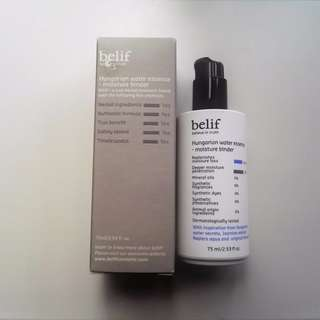 Belif Hungarian Water Essence - Moisture Binder