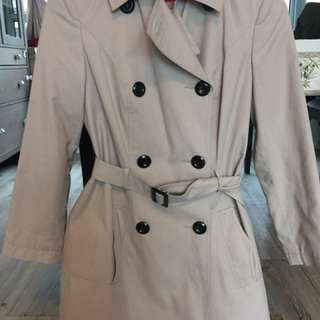 Trench Coat from England