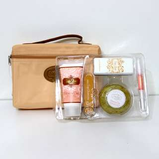 Soap Stories Blossom Dew Nail Kit