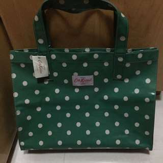100%new and Real Cath Kidston Bag