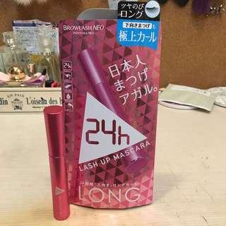 日本藥妝 睫毛膏