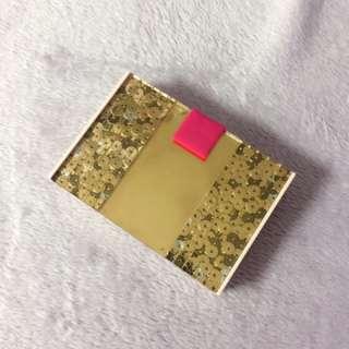 Shiseido~~MAQuillAGE粉盒