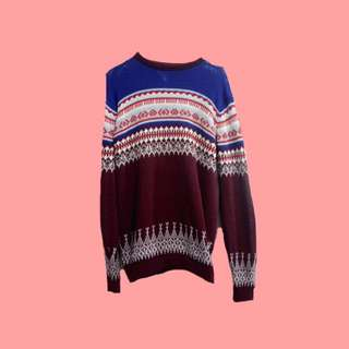 Sweater Rajut Kevas.co