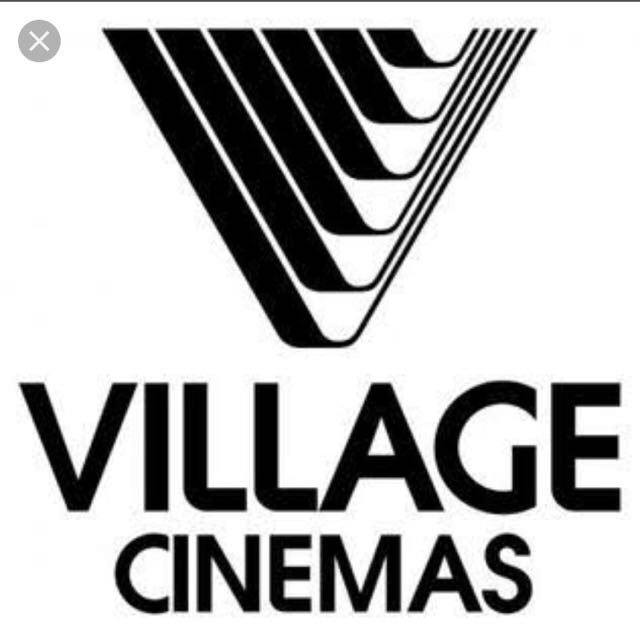 2 Adult Passes Discounted Village Cinema Tickets