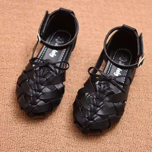 童裝👧🏻鞋