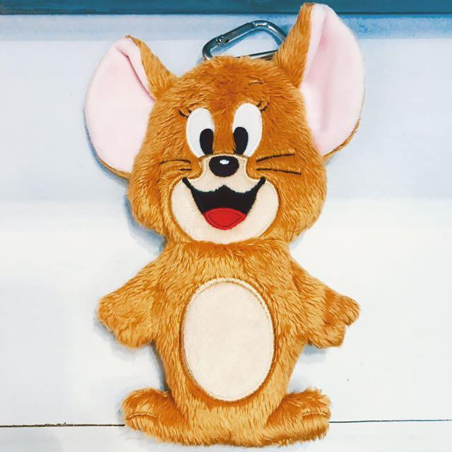 傑利鼠💓吊飾