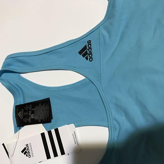 Adidas Singlet BNWT