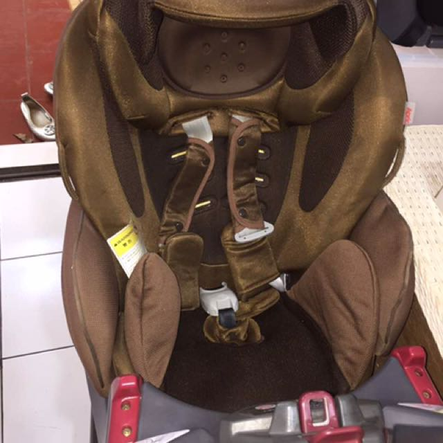 Africa Baby Car Seat