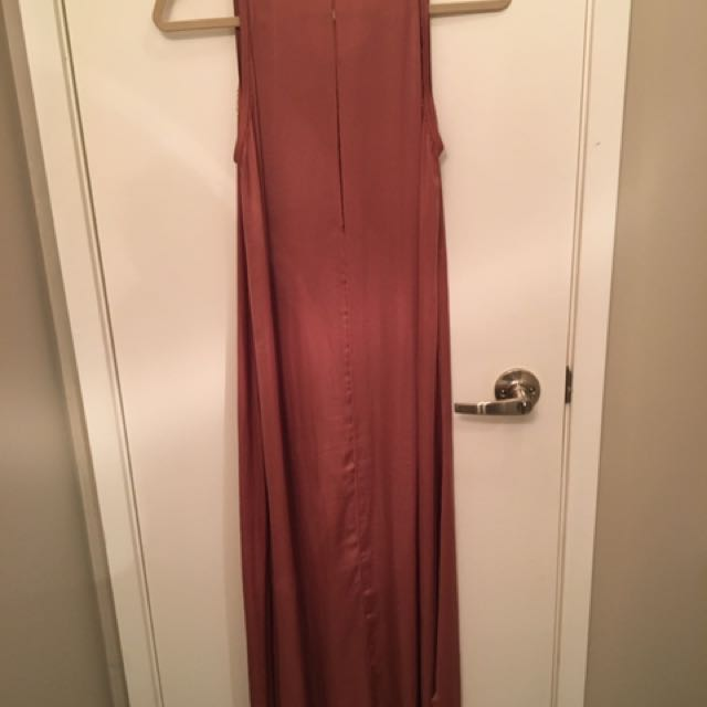 Aritzia Wilfred Le Fou Dress - Size small