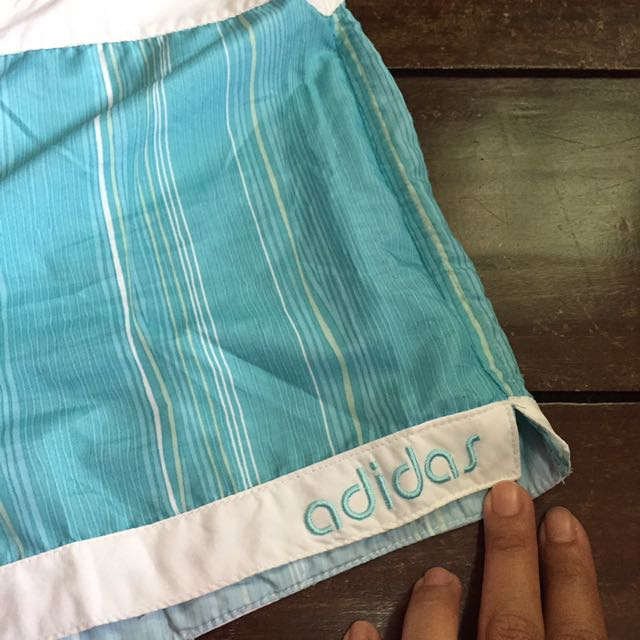 Authentic Adidas Lightweight Short