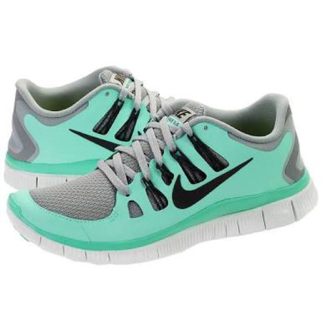 Authentic Nike Free Run 5.0