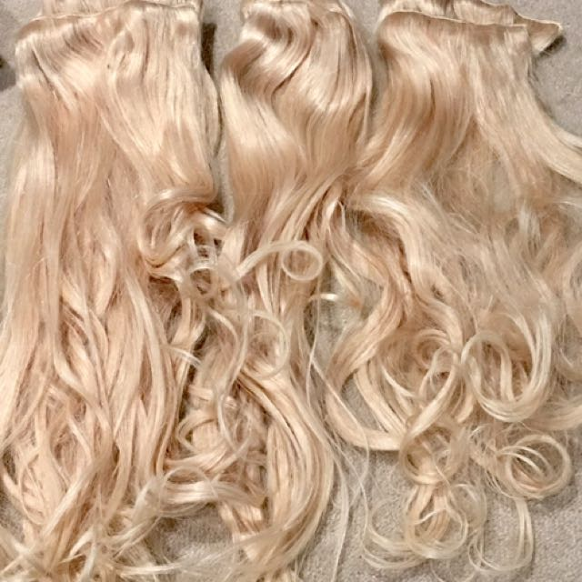 BELLAMI KHALEESI HAIR EXTENSIONS