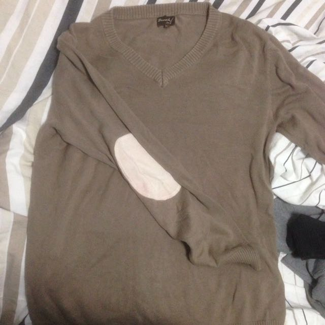 Bench Brand Sweater Medium