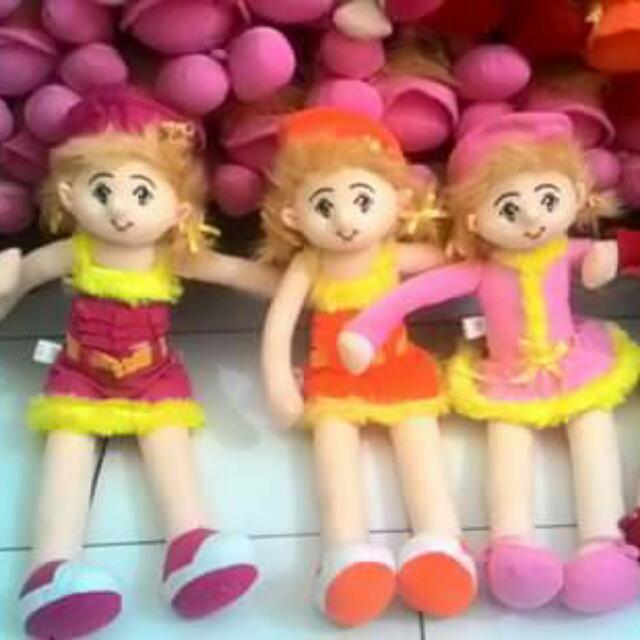 Boneka Cindy