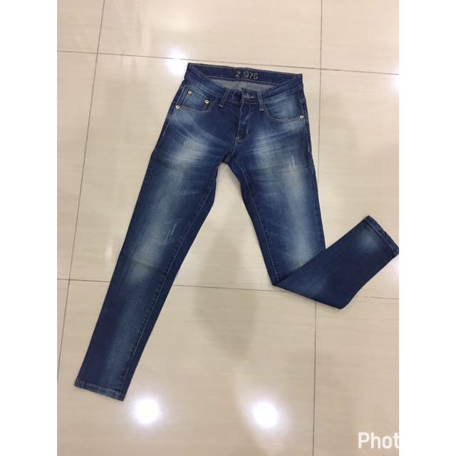 Celan Jeans Belel