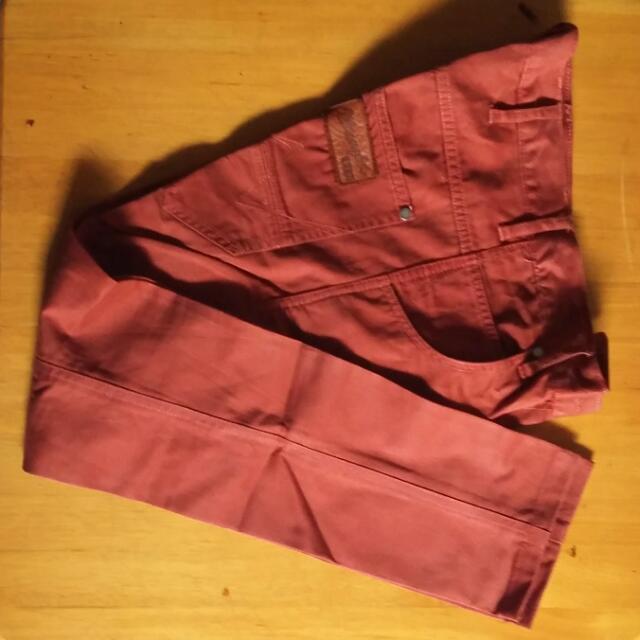 Chino Jeans WRANGLER original